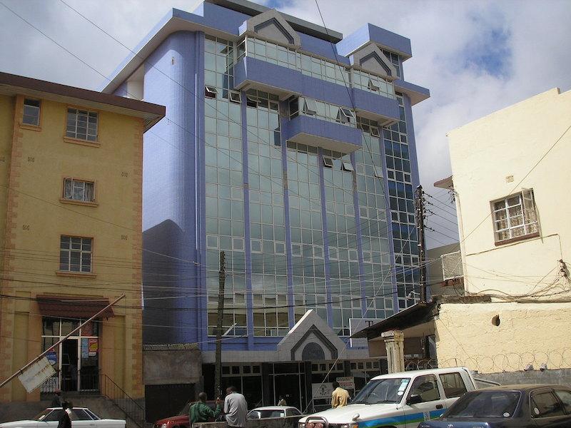 Jandu Plumbers Ltd, Arusha, Tanzania | Building, Housing